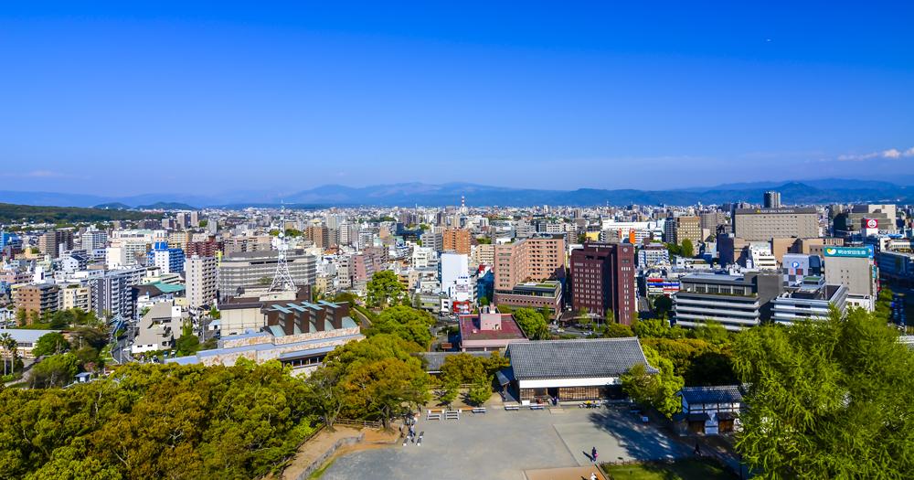 熊本地震 復興支援クラウドファンディング